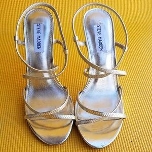 Steve Madden Daphny heeled Sandal